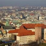 prekursorskie miasto Kraków